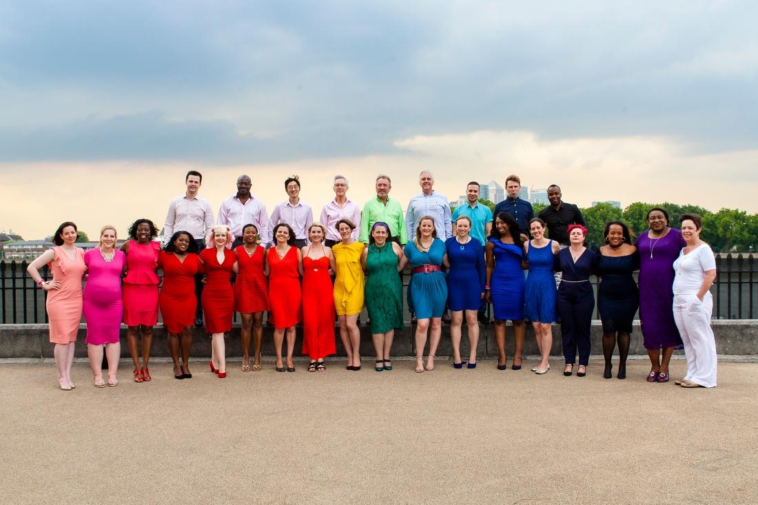 Lewisham & Greenwich Choir